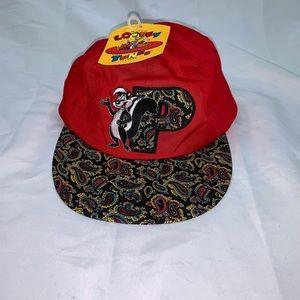 Vintage 1993 Pepe Le Pew Hat